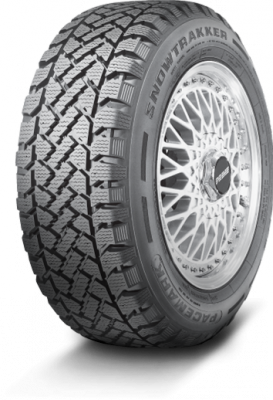 Snowtrackker Radial ST/2 Tires