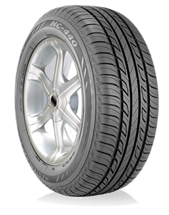 MC-440 Tires