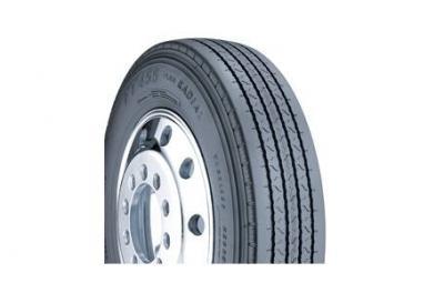 FT 455 Plus Tires