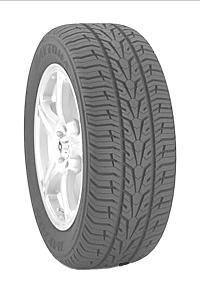 Daytona HR with Uni-T Tires