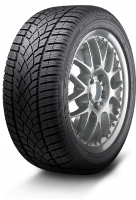 Dunlop SP Winter Sport 3D 265024745 Tires