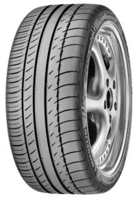 Michelin Pilot Sport PS2 08752 Tires