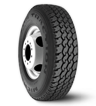 Michelin XPS Traction  35260 Tires