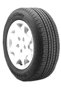 Firestone Affinity/Affinity HP 043580 Tires
