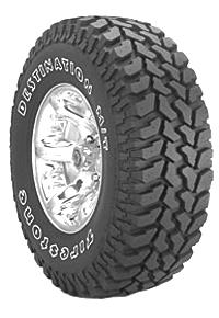 Firestone Destination M/T 190296 Tires