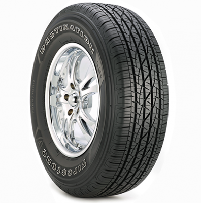 Firestone Destination LE2 140310 Tires