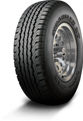 Goodyear Wrangler HT 744821900 Tires