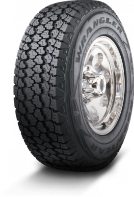 Goodyear Wrangler SilentArmor 748469189 Tires