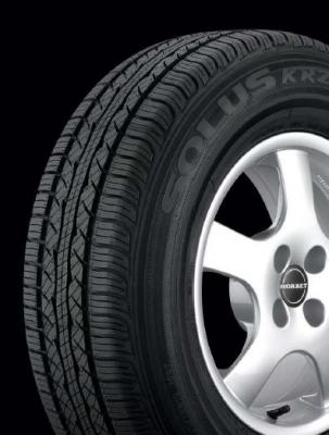 Kumho Solus KR21 1908313 Tires