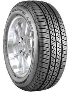 Mastercraft Avenger Touring LSR 22715 Tires
