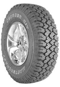Mastercraft Courser C/T 73734 Tires