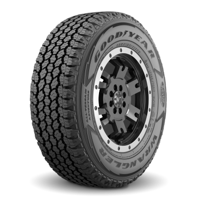Goodyear WRL AT Adventure 758592571 Tires