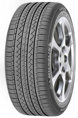 Michelin Latitude Tour HP 11683 Tires