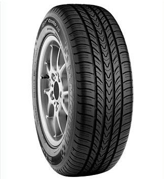 Michelin Pilot Exalto A/S 07663 Tires
