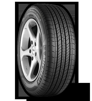 Michelin Primacy MXV4 36597 Tires