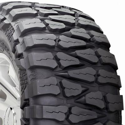 Nitto Mud Grappler 201040 Tires