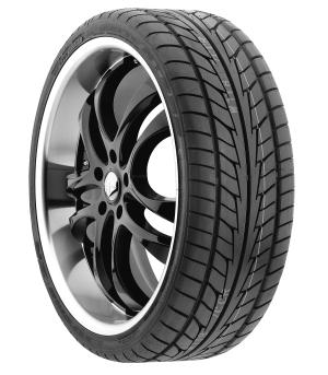 Nitto NT555 182590 Tires