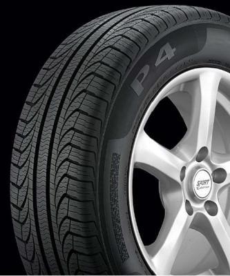 Pirelli P4 Four Seasons 1866300 Tires