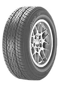 Yokohama Avid T4 30473 Tires