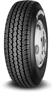 Yokohama TY213A 21301 Tires