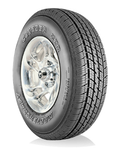 Mastercraft Courser HTR 59502 Tires