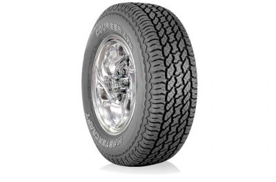 Mastercraft Courser LTR 51213 Tires