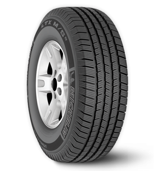 Michelin LTX M/S2 36210 Tires