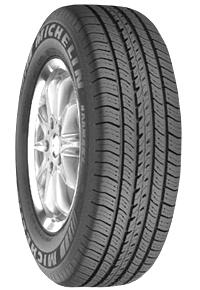 Michelin Harmony 12013 Tires