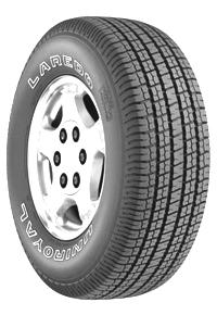 Uniroyal Laredo Cross Country 88558 Tires