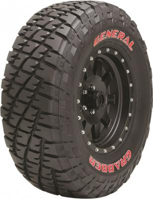 General Grabber 04568150000 Tires
