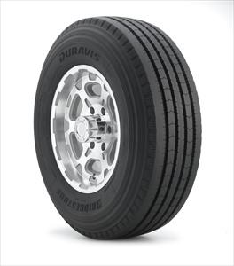 Bridgestone Duravis R250 206327 Tires