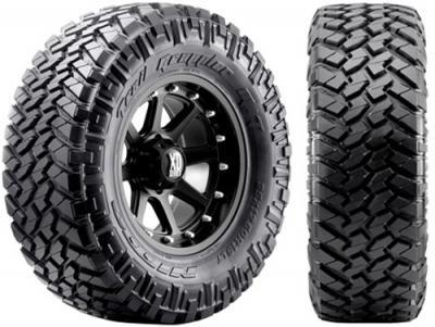 Nitto Trail Grappler M/T 205720 Tires