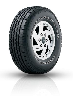 BFGoodrich Radial Long Trail T/A 27971 Tires